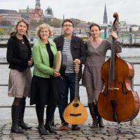 Starboard Sallys -Irish Music, Jazz & Pop