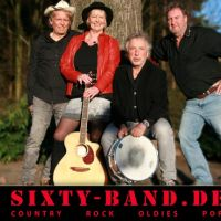 """Sixty""   Open Air auf dem Brookhoff in Lüllau"
